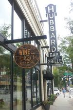 Wine on High bought by owner of Hubbard Grille next door