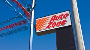 AutoZone results fall short of expectations