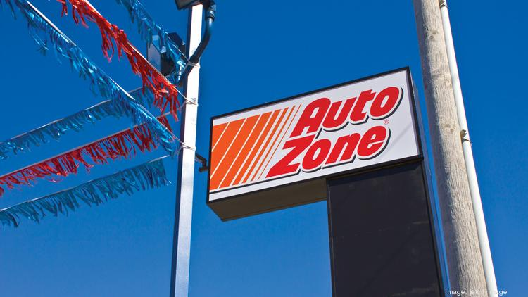 Autozone Opening 1st Kauai Store In Former Blockbuster Space