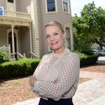 Spotlight On ... Kari Rundquist, CEO, Davis Roots