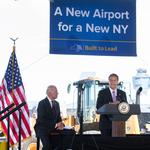 No surprise here: Cost of a new LaGuardia Airport could double