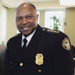 George Turner, Atlanta's retired police chief, joining Philips Arena and Atlanta Hawks