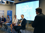 Entrepreneur Center unveils new accelerator for health care startups