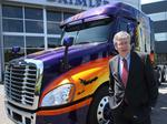 Martin Daum moves up as Daimler Trucks North America names a new CEO
