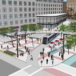 $20 million for Milwaukee streetcar extension to arena endorsed