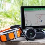 Garmin announces new dog-tracking GPS
