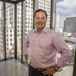 2016 Heavy Hitters: <strong>Will</strong> Nichols, commercial building sales