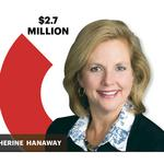 Lawyers give to fellow attorney <strong>Hanaway</strong>