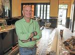 Le Garage in Hampden being rebranded under new ownership of local restaurateurs