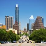 Austin and Dallas pose bigger threat to San Antonio hotels