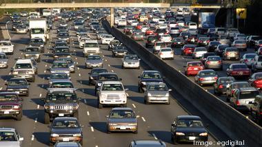 How would you grade Colorado's roads?