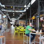 Dallas Farmers Market blossoms in the midst of massive redevelopment