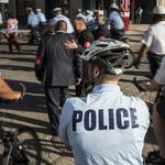 City promises calm, prepares for chaos ahead of DNC