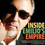 Emilio Estefan makes rhythms of success