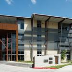 From the Alamo to Valero, G.W. Mitchell Construction uses the old to focus on the new