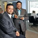 Acquisition of Troy company means major payout for this venture capital firm