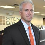 Stonegate Bank to be acquired by Centennial Bank