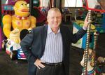 Chuck E. Cheese CEO talks about chain's turnaround (Video)
