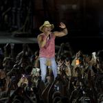 <strong>Kenny</strong> <strong>Chesney</strong> grossed $4.8 million at Miller Park concert