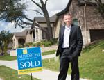 Local homebuilder goes against the grain to rival the big guys