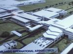 Orlando airport's new $1.8B terminal nears construction