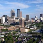 Rotary brings the world to Atlanta, Georgia