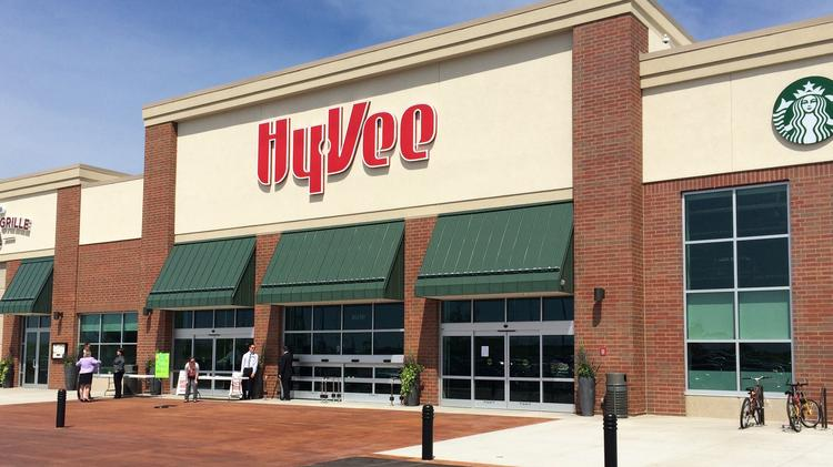 hy vee adds f f clothing concept at new lakeville grocery store