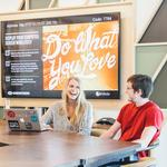 Considering co-working? Experts say don't go it alone