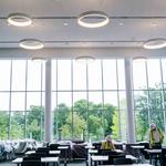 PHOTO TOUR: $35M main library renovation ready for debut, with new views of downtown Columbus