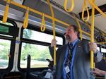 MTA rolls out Express BusLink service