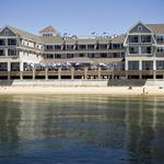 From flash-freezing warehouse to luxury hotel: Beauport Hotel opens in Gloucester