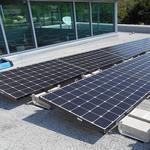 San Antonio Vision Source goes green with rooftop solar project