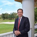 New CEO of one of Orlando's top timeshare operators on his promotion, company's future