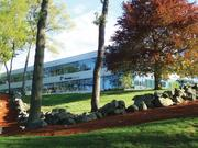 PerkinElmer's Waltham headquarters is also where its diagnostics business is based.