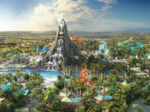 Universal Orlando permit gives latest look at Volcano Bay construction