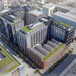 Foulger-Pratt told its huge NoMa project falls way short in community benefits