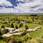 Home of the Day: Top Cherry Hills Village Location. 4.34 Acres On Highline Canal With Mountain Views