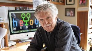 EXCLUSIVE: Tom Skerritt's media startup plans 'Game of Thrones'-style saga set in PNW