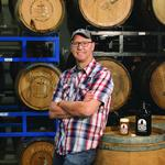 Personalities of Pittsburgh: East End Brewing's <strong>Scott</strong> <strong>Smith</strong>