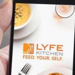 LYFE Kitchen launches mobile app