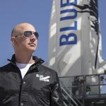 Jeff Bezos wants to launch Amazon-like delivery to the moon