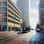 Milwaukee streetcar marketing contract generates competition