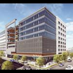Pat Emery lands money to build his newest Nashville office building