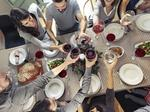 ​How to organize a dine-around party for a charity event