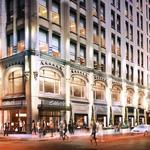 First look: Union Trust Building renovation