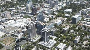Six things about new Central City Specific Plan in Sacramento