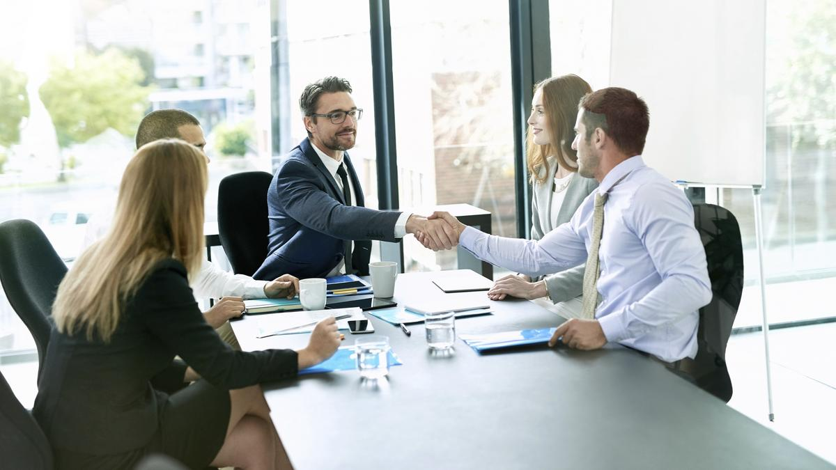 7 principles for effective negotiations - The Business Journals