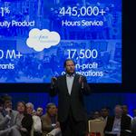 Benioff: I would've pursued Twitter deal if news hadn't leaked