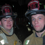 Firefighter startup moves forward with lifesaving products