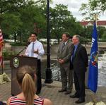 Tapping Lake Michigan: Waukesha water won't flow until 2020-'21